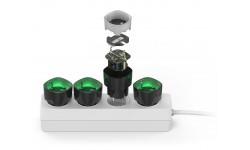 Socket: умная розетка для полного контроля техники