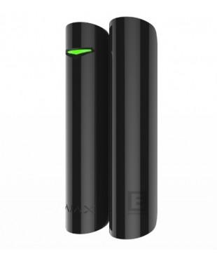 Магнитный датчик открытия с сенсором удара и наклона Ajax DoorProtect Plus