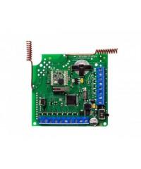 Модуль интеграции с проводными и гибридными системами безопасности Ajax ocBridge Plus Box