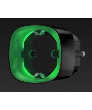 Радиоуправляемая умная розетка со счетчиком энергопотребления