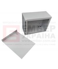 Антивандальный ящик БК-330 -1 1.2 мм
