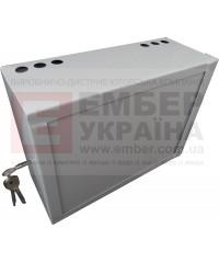 Антивандальный бокс БК-400 - 1 1.2 мм