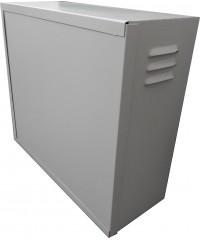 Антивандальный бокс БК-550 3U
