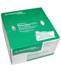 Безворсовые салфетки для оптики KimWipes EX-L