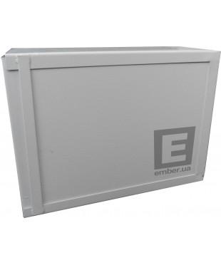 Антивандальный ящик БК-400