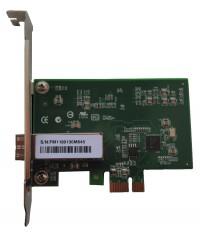 Сетевая карта NIC-1G1IF A-Gear