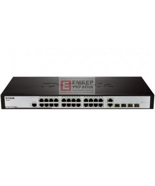 D-Link DES-3200-28