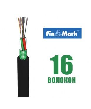 Оптический кабель FinMark LT016-SM-05, 16 волокон