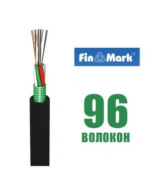 Оптический кабель FinMark LT096-SM-05, 96 волокон