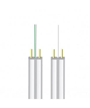 Оптический кабель распределительный Finmark FTTH001-SM-01 Flex White