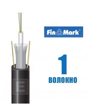 Оптический кабель FinMark UT001-SM-15, 1 волокно