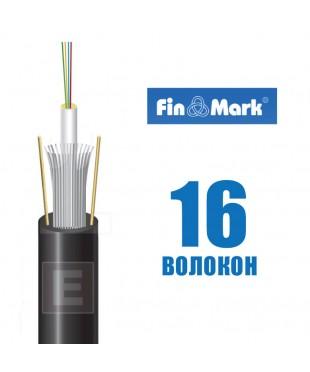Оптический кабель FinMark UT016-SM-15, 16 волокон