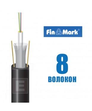 Оптический кабель FinMark UT008-SM-16, 8 волокон