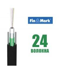 Оптический кабель FinMark UT024-SM-03-T