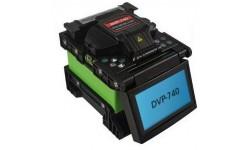 С 2017 года оригинальный сварочный аппарат DVP-740 зеленого цвета