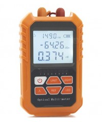 Оптический мультиметр MM41A