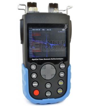 Оптический рефлектометр Multitest MO1135