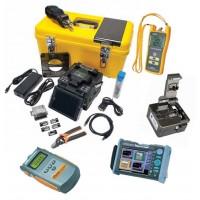 Инструменты для монтажа и сварки оптического кабеля
