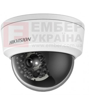Купить IP-видеокамеру  DS-2CD2112-I