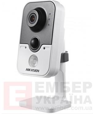 Купить IP-видеокамеру DS-2CD2412F-I