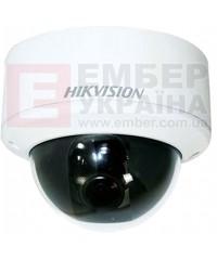IP-видеокамера DS-2CD733F-E