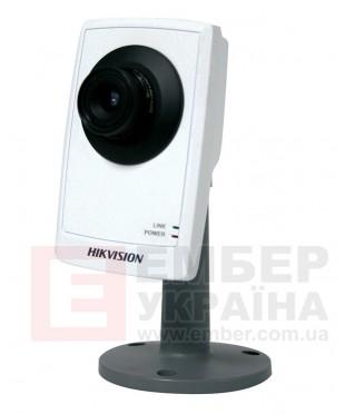 Купить IP-видеокамеру DS-2CD8153F-E