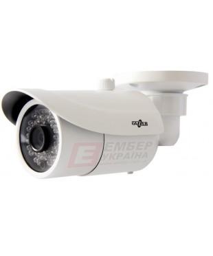 IP-видеокамера Gazer CI202a