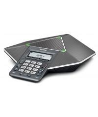 CP860, конференц-телефон, PoE, запись разговора