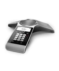 CP920, конференц-телефон, PoE, запись разговора