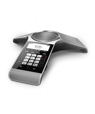 CP920, конференц-телефон, PoE, запись разговора, без БП