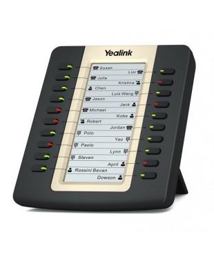 EXP20 модуль расширения с LCD для телефона SIP-T27P/T29G