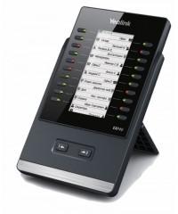 EXP40 модуль расширения с LCD для телефона SIP-T46G/T48G
