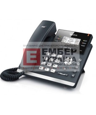 Телефон SIP-T19 E2 - 1 аккаунт