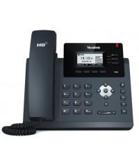 Телефон SIP-T40G -3 аккаунта, BLF, PoE, GigE