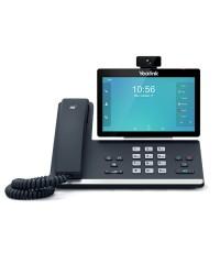 SIP VP-T58V, видеотелефон, Android, WiFi, Bluetooth, GigE, CAM50