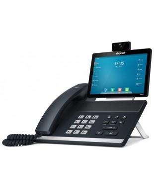 SIP VP-T49G, видеотерминал, WiFi, Bluetooth, HDMI, с камерой, с БП