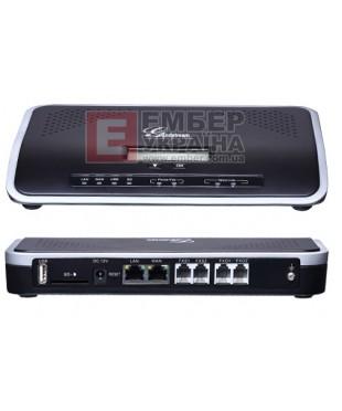 IP-АТС UCM6102