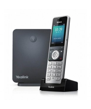 W60P DECT SIP-телефон (база+трубка)