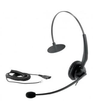 YHS33 гарнитура для телефонов T38G/T32G/T28P/T26P/T22P/T20P