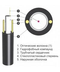 Кабель ОЦПс-1А1(1х2)-1,0кН
