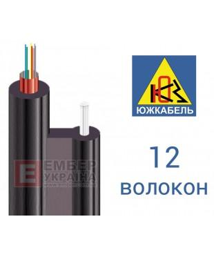 Оптический кабель ОЦПт-12А1(1х12)-4,0кН