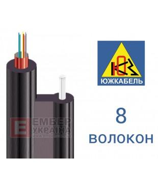 Оптический кабель ОЦПт-8А1(1х8)-4,0кН