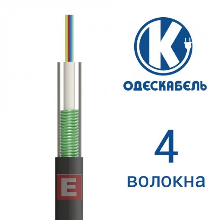 Канализационный кабель ОКТБг-М(1,5)П-4Е1-0