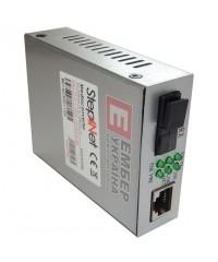 Медиаконвертер Step4Net MC-D-101