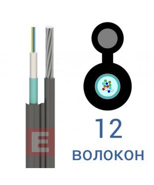 Оптический кабель ОКТ8-М(2,7)П-12Е1 (бывший Ecolight), 12 волокон