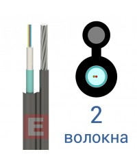 ОКТ8-М(1,5)П-2Е1 (бывший Ecolight), 2 волокна