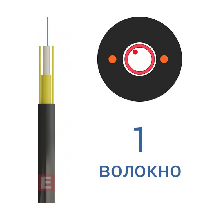 ОКТ-Д (1,0)П-2Е1 2 волокна (бывший EcoLight)