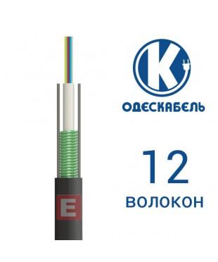 Оптический кабель ОКТБг-М(1,5)П-12Е1-0,40Ф3,5/0,30Н19-12