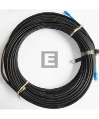 Патчкорд из круглого кабеля 1,0кН (диэлектрик)