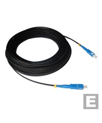 Патчкорд из кабеля FTTH, 3мм